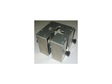 Aluminium Setting Jig