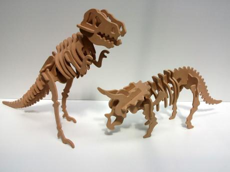Dinosaur MDF