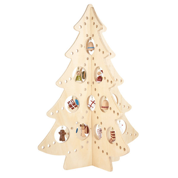 Arts crafts dt solutions ltd for Plywood christmas tree